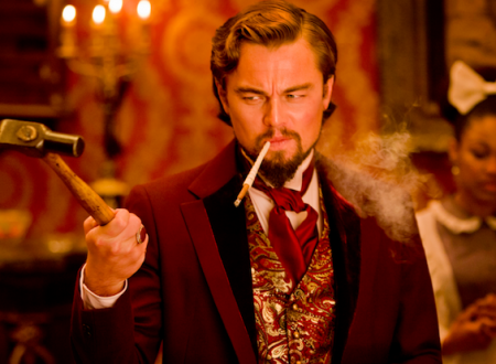 """""""Django Unchained"""": Due nuove immagini del film di Tarantino"""
