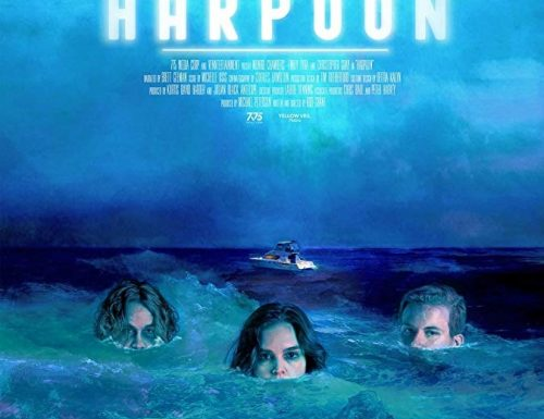 Harpoon: una malata e sanguinolenta, ma anche divertente, riflessione sull'amicizia