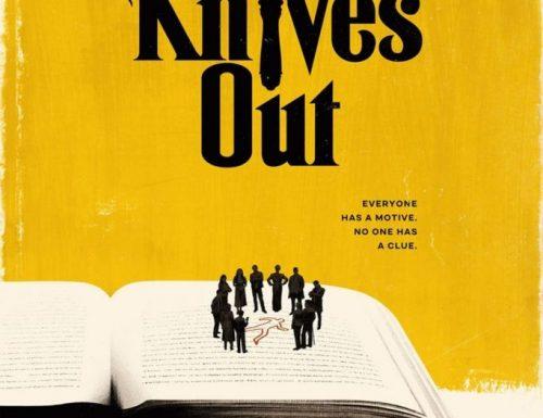 Knives Out: invito al cinema con diletto