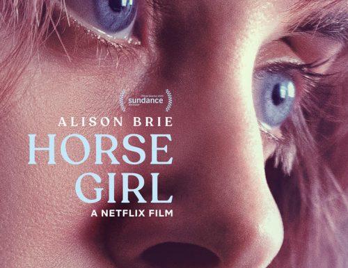 Horse Girl: disturbi mentali o cospirazionismo fondato?