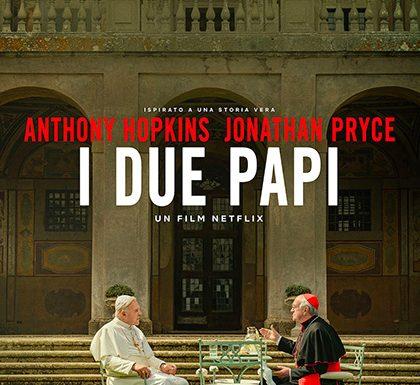 I Due Papi: la dimensione umana che travalica quella pubblica