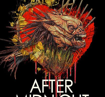 After Midnight (Something Else): Il monster movie con venature romantiche