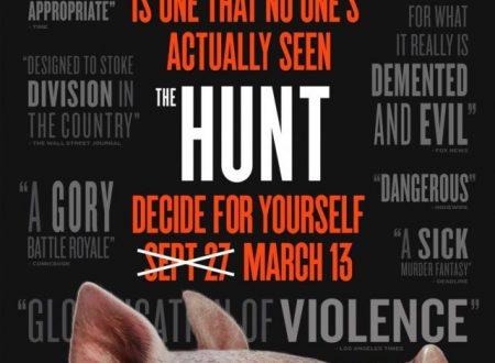 The Hunt: sono meglio i bifolchi ignoranti e complottisti o i radical chic intellettuali e buonisti?
