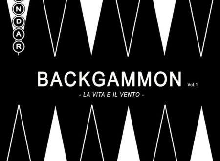 """Come un fulmine che illumina il cielo arriva """"Backgammon Vol.1 – La vita e il vento"""", il primo LP dei PINDAR"""