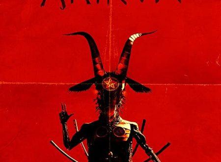 Antrum: il mistificante e inquietante potere della suggestione e della paura indotta