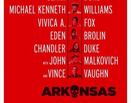 Arkansas: il noir che strizza l'occhio a Tarantino e ai Coen tra pulp e dark comedy