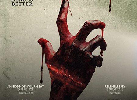 Alive: sadismo e torture che nascondono ben altro sotto una patina da survival horror