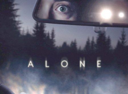 Alone: il survival movie che non si perde in chiacchiere e arriva subito al dunque