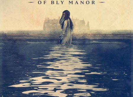 The Haunting Of Bly Manor: storie d'amore disperato e di fantasmi senza volto