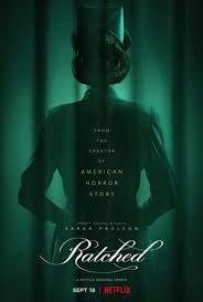 Ratched: c'è molto più Hitchcock che Forman nella nuova serie targata Netflix