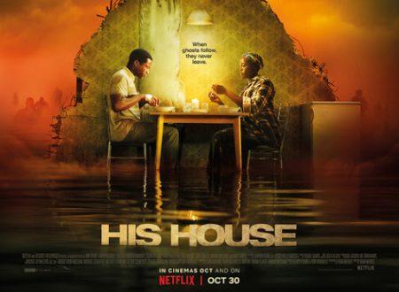 His House: la casa infestata che medita vendetta per un tradimento troppo grande da dimenticare